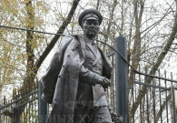 Чебаненко А.Д. Маргелов В.Ф. Бронза. 2017