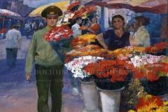 Таутиев В.Б.  Цветы для любимой