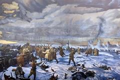 М.И. Самсонов и А.М. Самсонов. Сталинградская битва. Соединение фронтов