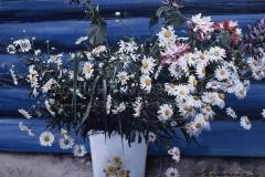 Штрикман Л.Л. Букет. 2004г. х.м.