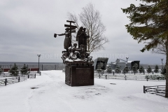 Семикопенко Л.А. Ладога. Дорога жизни