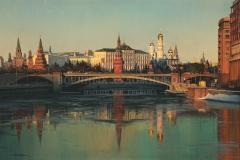 Sytov-A.K.-Moskovskij-Kreml.-2009-g.h.m.-80h120