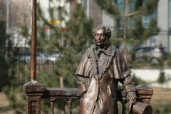 Малашенко М.М. Пушкин