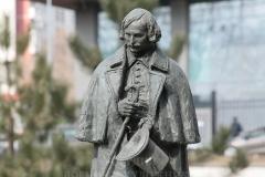Малашенко М.М. Гоголь