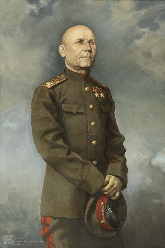 КОЛУПАЕВ Н.В. Конев И.С.