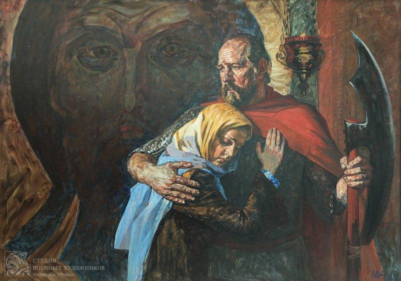 Дроздов А.Ю. Оборона Смоленска. 1609 год