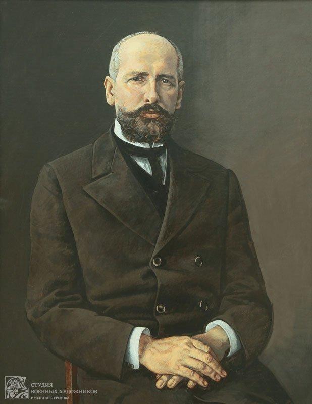 Коротков Н.Н. Столыпин Петр Аркадьевич