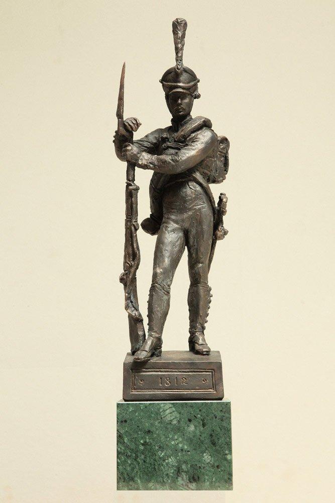 Игнатов А.И. Защитник Отечества в войне 1812 года