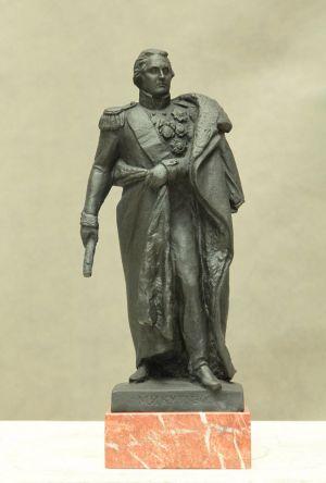 Игнатов А.И. Портрет М.И. Кутузова