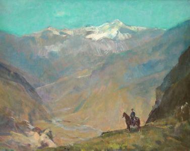 Таутиев В.Б. М.Ю. Лермонтов на Кавказе
