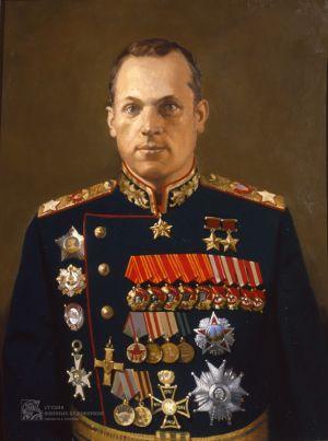 Колупаев Н.В. Маршалы Победы. Рокоссовский