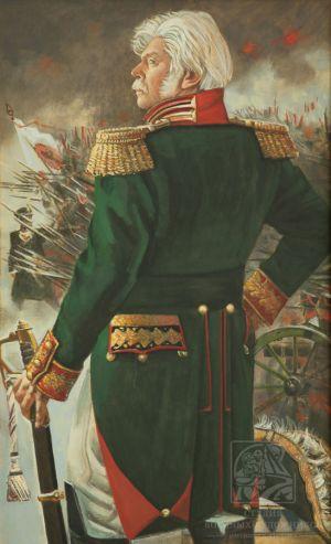 Мокрушин В.А. Ермолов А.П.