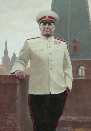 Лебедев И.М. Жуков Г.К.