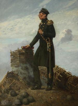 Колупаев Н.В. Нахимов П.С.
