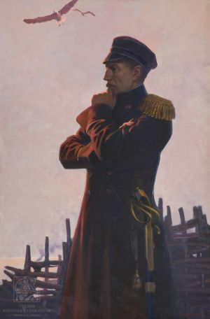 Лебедев И.М. Нахимов П.С.