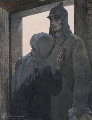 Михайлов А.С. Первые награды