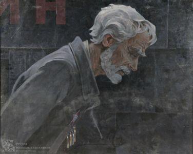 Михайлов А.С. Думы мои