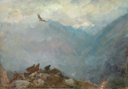 Таутиев В.Б. Марухский перевал