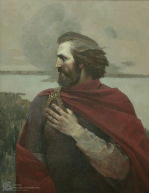Камынина Е.В. Юрий Долгорукий