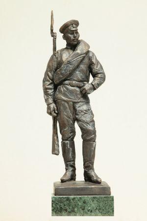 Игнатов А.И. Защитник Отечества в Первой мировой войне