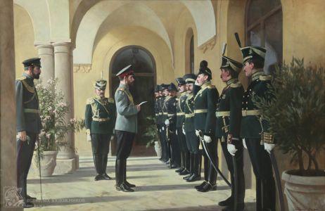 Камынина Е.В. Первые пилоты России. 21 ноября 1911 года 2019