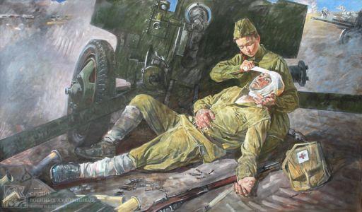 Дроздов А.Ю. Оборона Смоленска 1941 года