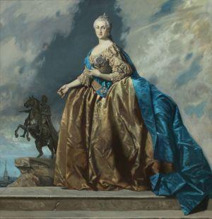 Колупаев Н.В.  Екатерина II Великая